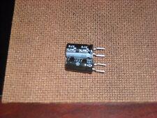 50pcs 220uf 25V 20% RADIAL ELECTROLYTIC CAP 8 X 15  RJH-25V221MG4# ELNA ROHS