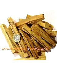 PALO SANTO BOLSA DE 1 Kg ENTRE 50-100 PALITOS STICK HOLY INCIENSO NATURAL PERU