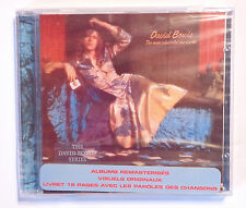 CD ALBUM / DAVID BOWIE - THE MAN WHO SOLD THE WORLD / NEUF SOUS CELLO 1999