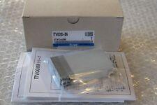 SMC ITV0010-3N Kompakter Elektropneumatischer Regler ITV0AA18 NEU