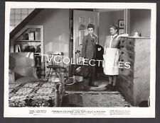 8x10 Photo~ TOMORROW THE WORLD ~1944 ~Skip Homeier ~Edit Angold