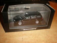 Minichamps  1:43 VW Golf Variant 1999    MIB (ds16/N0137)