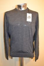 Paul Smith 531 Long Sleeve Merino Base Layer Size XS New