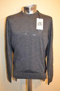 Paul Smith 531 Long Sleeve Merino Base Layer Size XS New