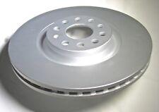 1 Bremsscheiben vorne AUDI A3 8VS, Skoda Oktavia 5E3, 5E5, TEXTAR 92229803 340mm