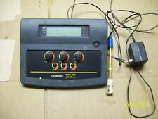 OMEGA pH/mV BENCH METER , PHB-209 (see description)