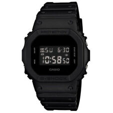 CASIO G-SHOCK Men's Watch DW-5600BB-1JF Solid Black Colors Limited  From Japan