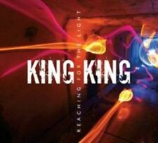 King King Reaching for The Light Musical Album Songs Collection Audio CD 2015