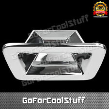 For Gmc Acadia 2006-2012 Chrome Housing Tailgate Handle Cover