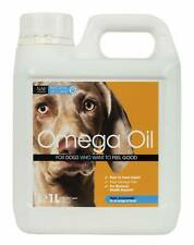 NVC Omega Oil for Dogs | Dogs | General Health