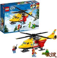 LEGO® City: 60179 Rettungshubschrauber & 0.-€ Versand & NEU & OVP !