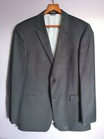 *TOMMY HILFIGER* -Navy 2 Button Suit Jacket -Size L42 -Blazer -Sport Coat  NEW