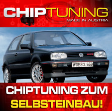 CHIPTUNING VW GOLF III 3 VR6 2.8l/2.9l - 174 PS 190 PS POWER-Tuning