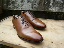 CHEANEY WHOLECUT OXFORD – BROWN / TAN – UK 11 – BERKELEY - EXCELLENT CONDITION