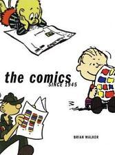 The Comics: Since 1945, Comics, Cartoons, Art, Cultural Studies, Pop Culture, Hi