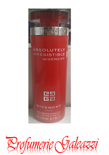GIVENCHY ABSOLUTELY IRRESISTIBLE  SENSATION BODY VEIL - 200 ml