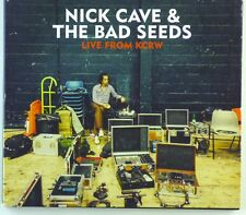 CD - Nick Cave & The Bad Seeds - Live From KCRW - A6071