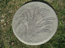 Field Mouse stepping stone garden ornament | 57 other designs in my shop!