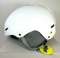 GIRO Ceva MIPS Womens Sz M Meduim Snow Sports Helmet Matte White w box