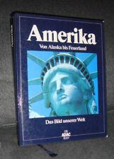 ADAC-Buch, Amerika,