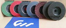Kit INOX Premium disques à lamelles