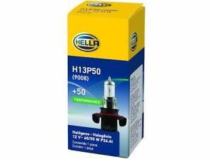 For 2013-2016 Mini Cooper Paceman Headlight Bulb Hella 89697DJ