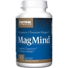 Magmind, Capuchons, 90 Capsules, Cerveau Santé, Mémoire, Sommeil / Relax -