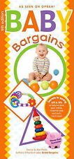 Baby Bargains: Secrets to Saving 20% to 50% on baby furniture, gear,-ExLibrary
