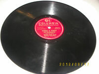 "Johnny Bond Divorce Me C.O.D. / Rainbow At Midnight 10"" 78 Columbia 37217"