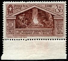 Regno d'Italia 1930 Virgilio n. 289 ** (m2028)