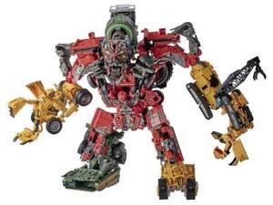 Transformers Studio Series Devastator 69 MISB 8 Pack IN HAND