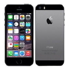Original iPhone 5S IOS Apple A1533 4G LTE 16GB Mobile Phone Teléfono Unlocked 4G