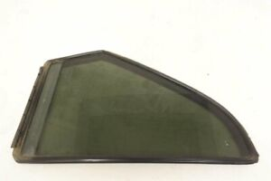 07 08 09 10 11 Nissan Versa 4DR Rear RIGHT door vent glass window 82262-EL400