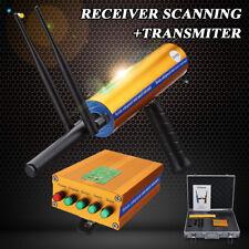AKS Handhold Antenna Professional Metal/Gold Detector 800M Long Range Finder