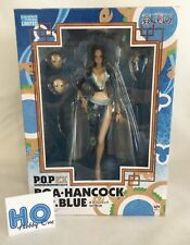 One Piece - Ex - Boa Hancock - P. O. P. (Portrait of Pirates) - Authentic