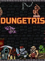 Dungetris (STEAM KEY / REGION FREE)