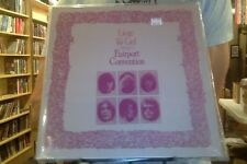 Fairport Convention Liege & Lief LP sealed vinyl reissue