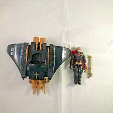 GI Joe 1988 Destro with Despoiler Complete