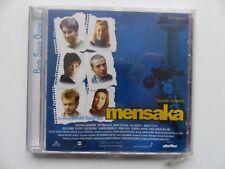 CD Album BO Film OST Mensaka LOS HERMANOS DALTON LIN TON TAUN A PALO SEKO