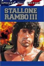 Rambo III (Special Edition) [DVD]