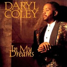 Daryl Coley - In My Dreams - New Cd