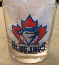Toronto Blue Jays Cocktail Glass Brand New