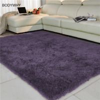 Living Room/Bedroom Rug Antiskid Soft Carpet Modern Carpet Mat 14 Colors Gifts