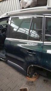 VW TIGUAN (5N_) 2.0 TDI 4MOTION BMT SPORT Tür links hinten