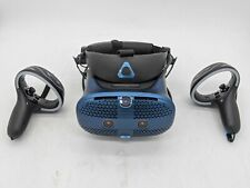 HTC Vive Cosmos Blue Headset for Windows PC -NR4489