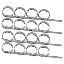 """1 1/2"""" Hose Banding Clamp (50-Pack)"""