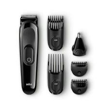 Braun BRN-MGK3020 Men's Beard Trimmer For Hair & Head Trimming With Grooming Kit