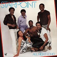 Starpoint - All Night Long (Disco Fever) [New CD] Reissue, Japan - Import