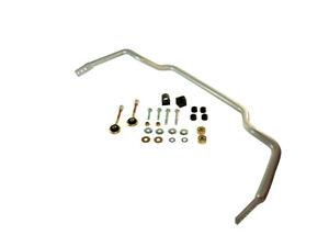 Whiteline BNF39Z Sway Bar 27mm HD Blade Adjustable fits Nissan Skyline R31 19...