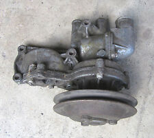 VW Scirocco Golf Jetta 16V Mk II Water Pump w/ Pulley Volkswagen 056121013A Used
